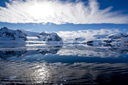 Melchior Island-Antartica
